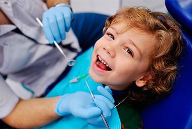 Clínica Dental en Madrid - Ortodoncia Infantil