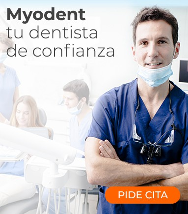 pedir cita clinica dental en Madrid