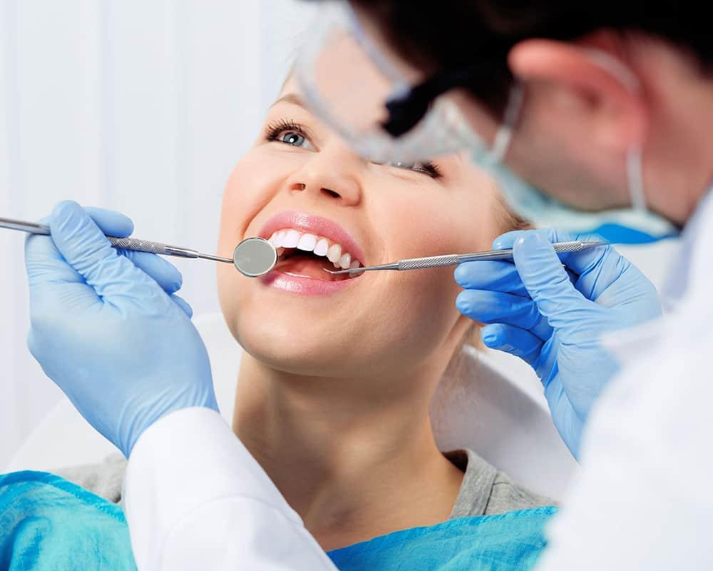 Clínica Dental en Vicálvaro