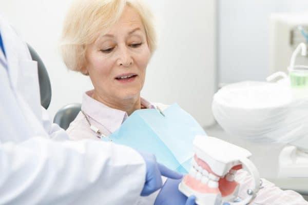 Prótesis dentales en Vicálvaro