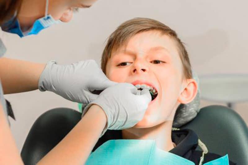 Ortodoncia infantil con precios económicos